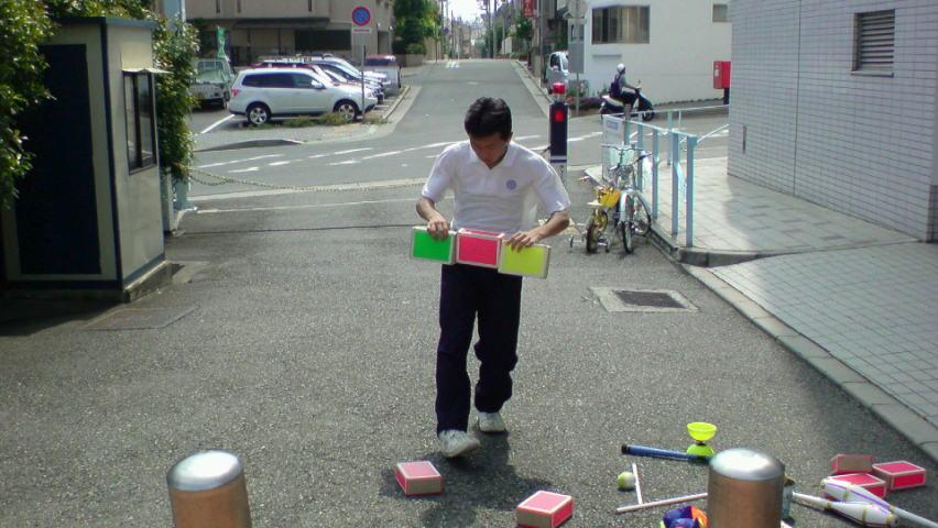 灘・チャレンジ2009
