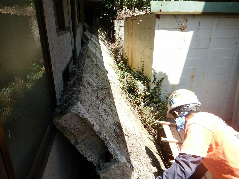 6/18 熊本地震復旧復興支援活動