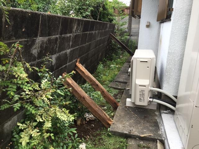 6/26 熊本県益城町支援活動