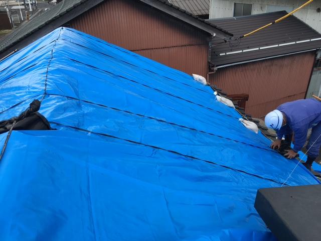 11/3 鳥取地震