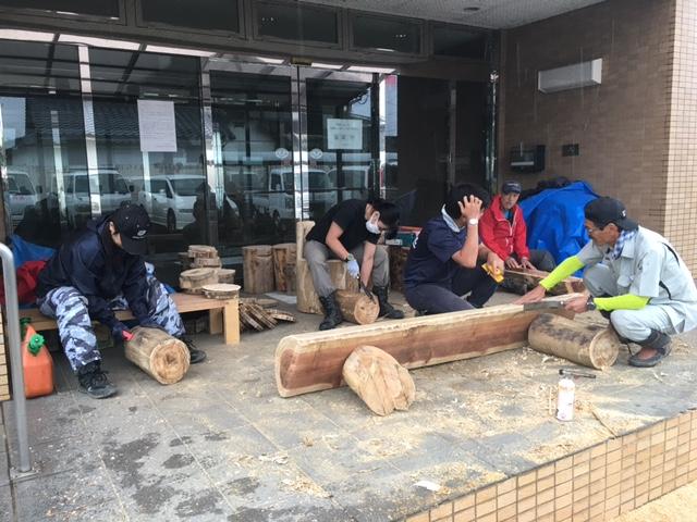 10/15 九州北部豪雨災害  朝倉