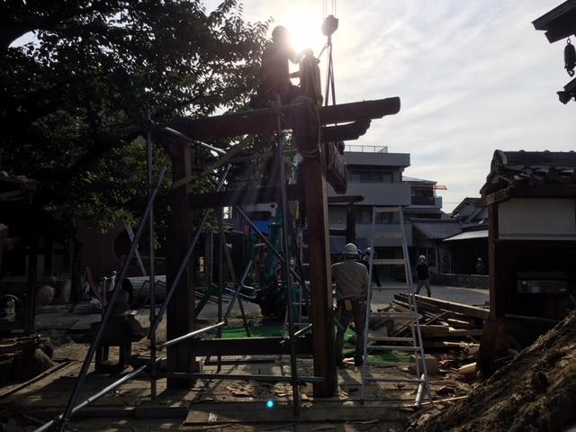 6/24 大阪北部地震 茨木市緊急支援