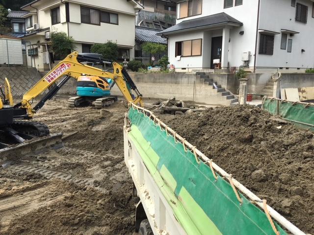 9/8 西日本豪雨 広島・坂町支援活動